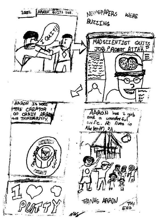 Crazy aaron cartoon-2